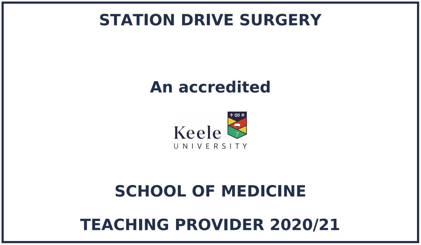 Keele University Students